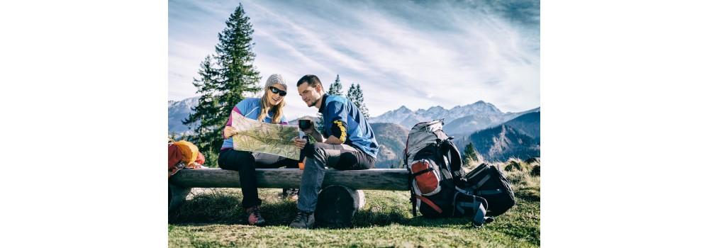 Bien s'équiper pour la randonnée