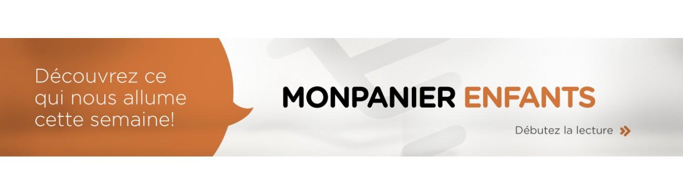 MONPANIER ENFANTS