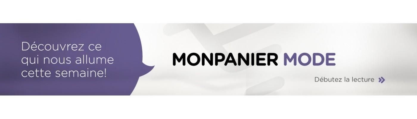 MONPANIER MODE