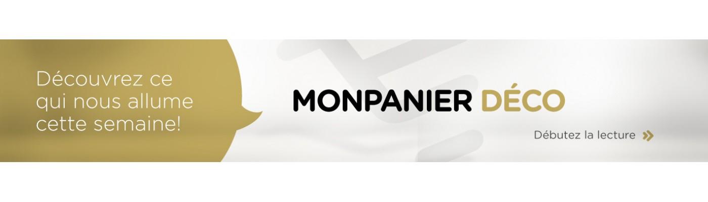 MONPANIER DÉCO