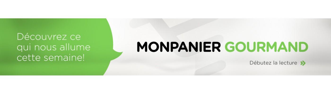 MONPANIER GOURMAND
